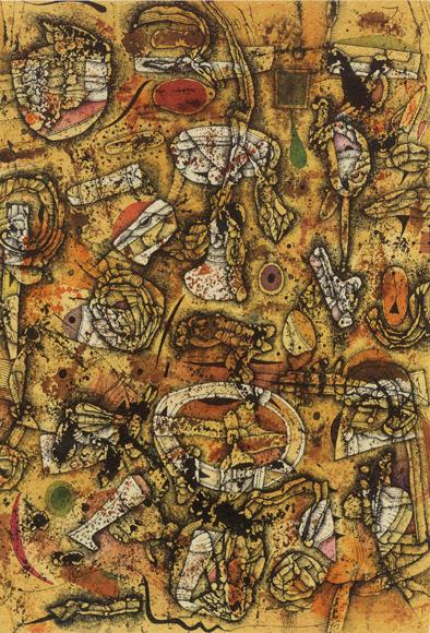 Galerie Quadri Edition - Jacques Lacomblez - Guy Cabanel