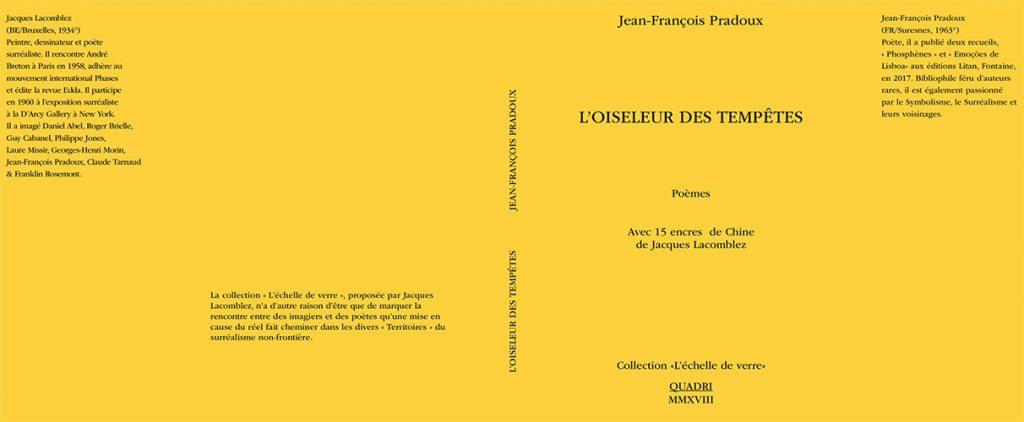 Galerie Quadri - L'oiseleur