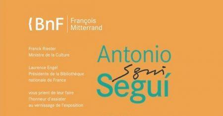 Galerie Quadri Edition - Antonio Segui
