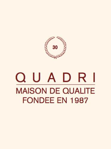 Galerie Quadri Edition - 30 ans