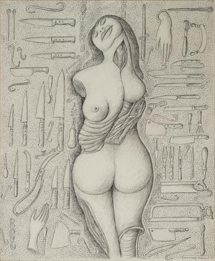 Galerie Quadri - Armand Simon