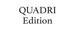 Edition Quadri