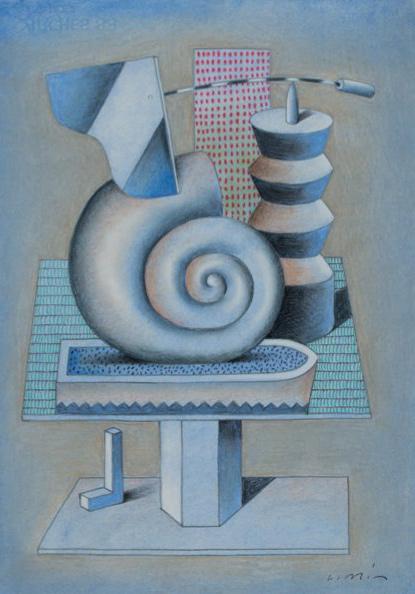 Galerie Quadri Edition - Josse Goffin