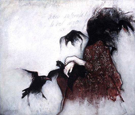 Galerie Quadri Edition - Michèle Grosjean