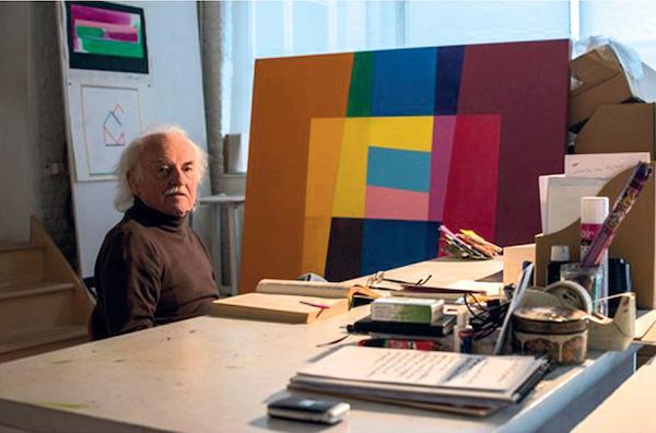 Galerie Quadri Edition - Pal Gyula Horvath