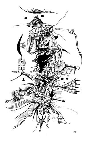Galerie Quadri Edition - Jacques Lacomblez