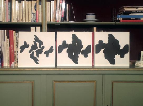 Galerie Quadri Edition - Jean-Pierre Maury