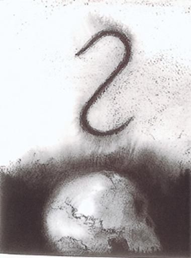 Galerie Quadri - Camille de Taeye - Danse macabre