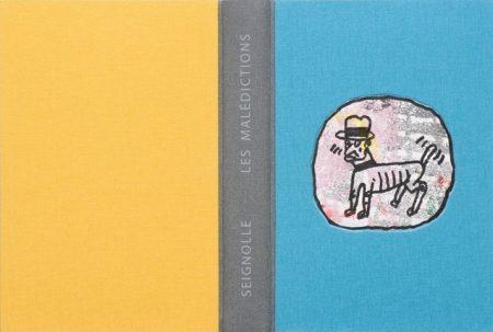 Galerie Quadri Edition - Antonio Segui - Decorum