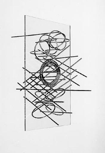Galerie Quadri Edition - Henri Gabriel -Mobile