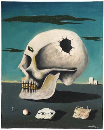Galerie Quadri Edition - Jacques Lacomblez - Les dialogues posthumes