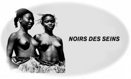 Galerie Quadri Edition - Noirs des seins
