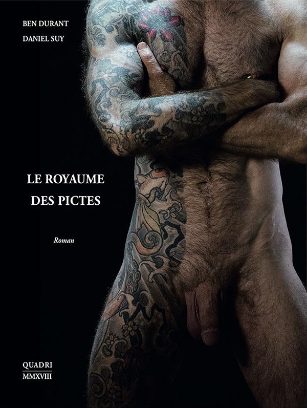 Galerie Quadri Edition - Ben Durant - Daniel Suy - Le royaume des Pictes