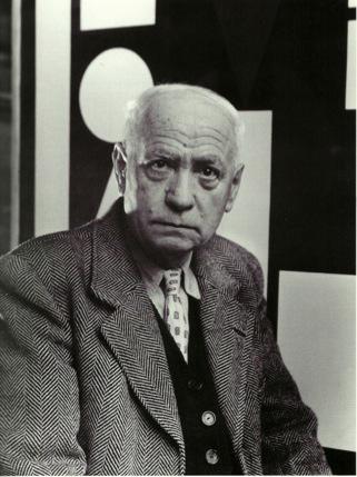 Galerie Quadri - Serge Vandercam - Auguste Herbin