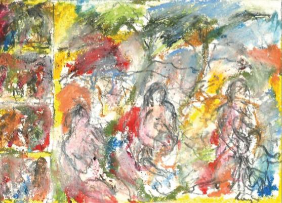 Galerie Quadri Edition - Bern Wery