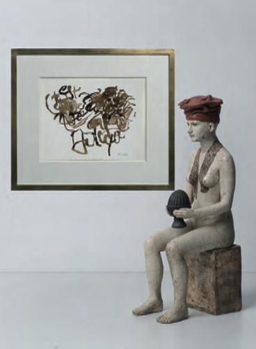 Galerie Quadri Edition - Philippe Brodzki