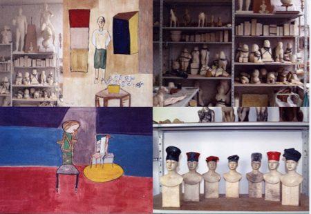 Galerie Quadri Edition - Philippe Brodzki - Depoortere
