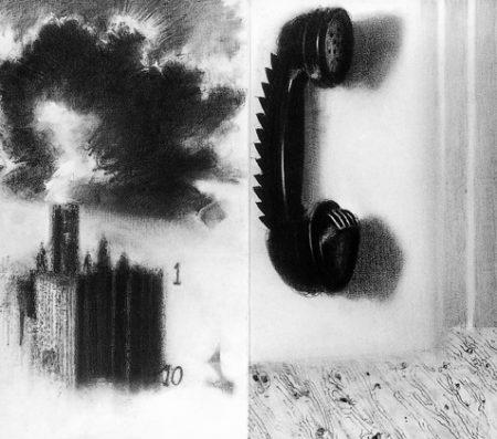 Galerie Quadri Edition - Camille de Taeye