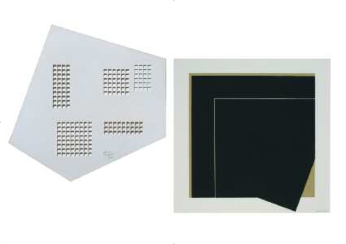 Galerie Quadri Edition - Gilbert Decock - Henri Gabriel