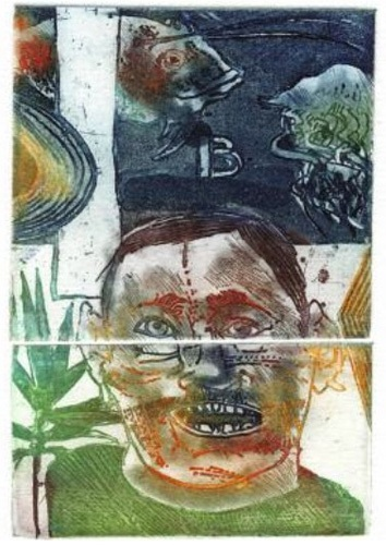 Galerie Quadri Edition - Roger Dewint