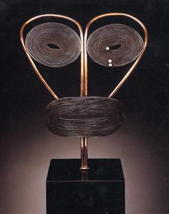 Galerie Quadri Edition - Gabrielle Haardt
