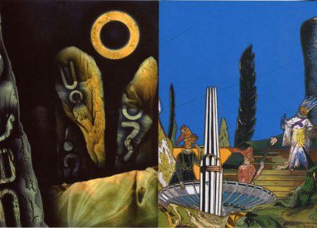 Galerie Quadri Edition - Jacques Lacomblez - Gilles Petitclerc