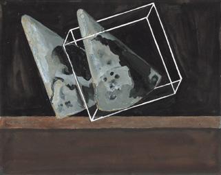 Galerie Quadri Edition - Pierre Lahaut
