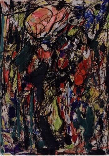 Galerie Quadri Edition - Jean Milo