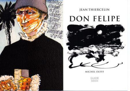 Galerie Quadri Edition - Roger Dewint - Ben Durant - Jean Thiercelin - Michel Olyff