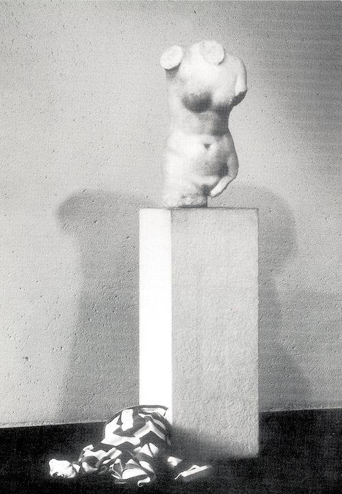 Galerie Quadri Edition - Serge Vandercam - Philippe Jones - La tache d'Aphrodite