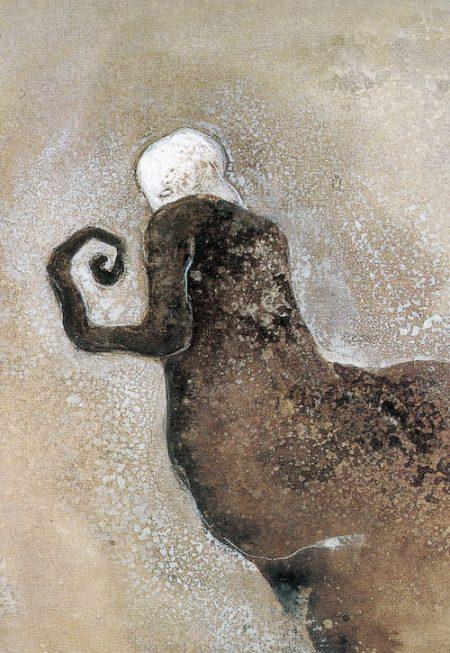 Galerie Quadri Edition - Michèle Grosjean - La part de l'autre