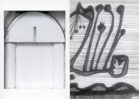 Galerie Quadri Edition - Edouard Jaguer - Camiel Van Breedam