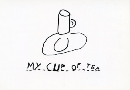 Galerie Quadri Edition - My cup of tea