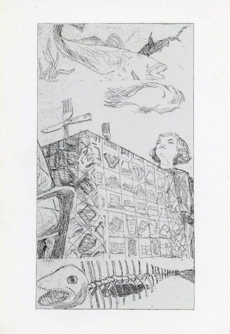 Galerie Quadri Edition - Silvanie Maghe