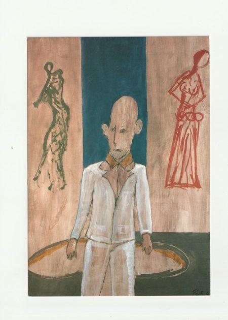 Galerie Quadri Edition - Jean-Luc De Poortere