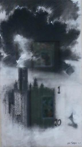Galerie Quadri Edition - Camille De Taeye - Midi-Pyrénées