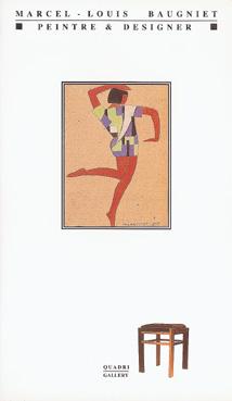 Galerie Quadri Edition - Marcel-Louis Baugniet -