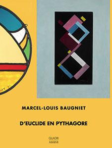 Galerie Quadri Edition - Marcel-Louis Baugniet - D'Euclide à Pythagore