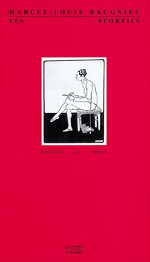 Galerie Quadri Edition - Marcel-Louis Baugniet - Les sportifs