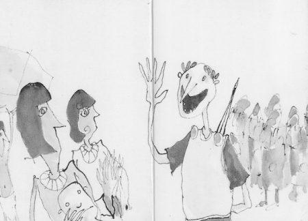 Galerie Quadri Edition - Ben Durant