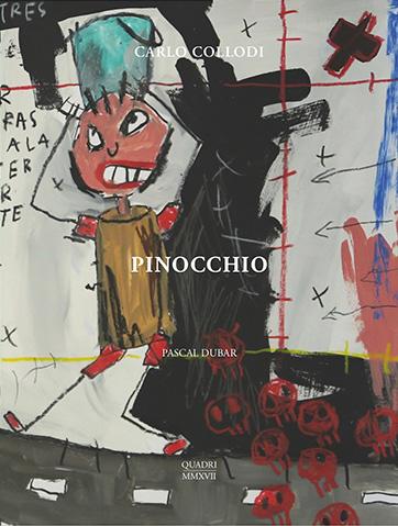 Galerie Quadri Edition - Carlo Collodi- Pinocchio