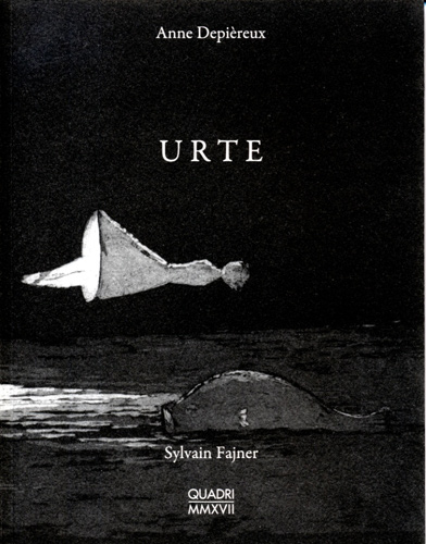 Galerie Quadri Edition - Anne Dupièreux - URTE
