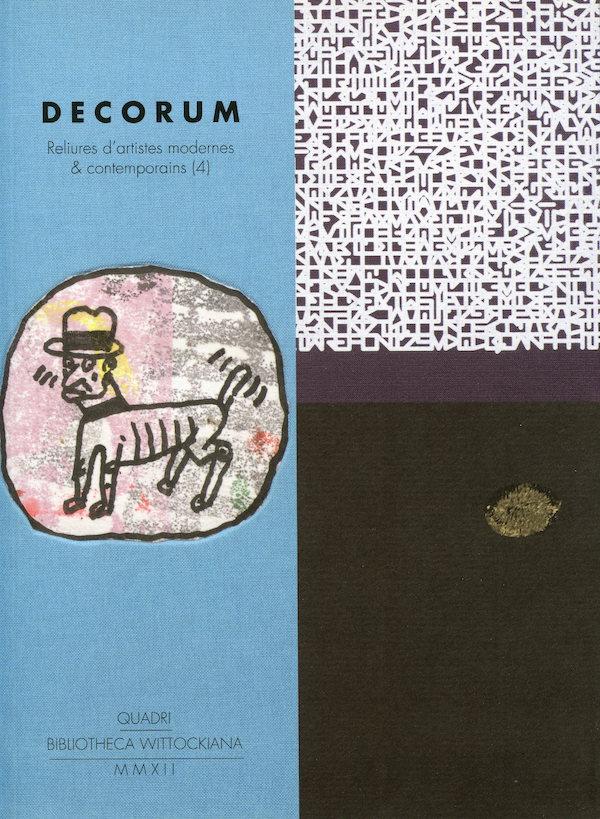 Galerie Quadri Edition - Reliure - Décorum