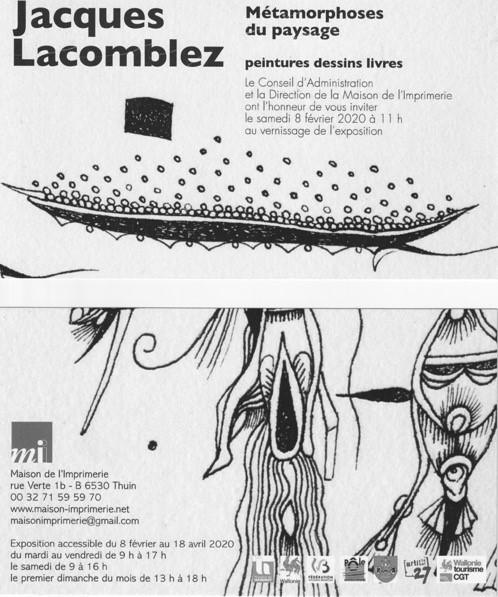 Jacques Lacomblez