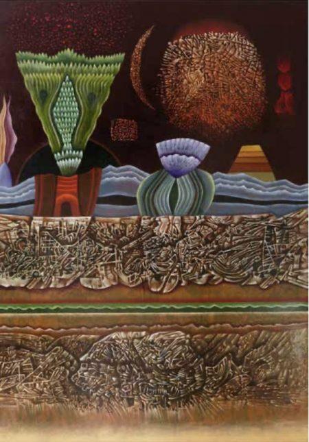 Galerie Quadri Edition Jacques Lacomblez