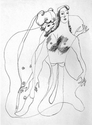 Galerie Quadri Editions - Endre Rozsda