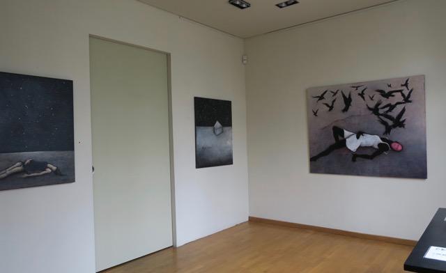 Galerie Quadri Editions - Michèle Grosjean