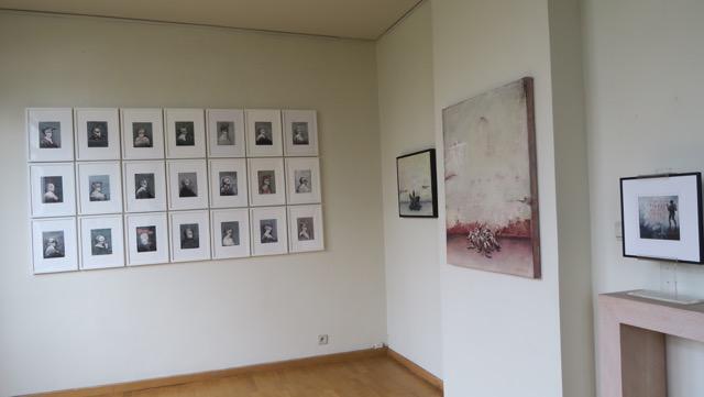 Galerie Quadri Editions - Michele Grosjean